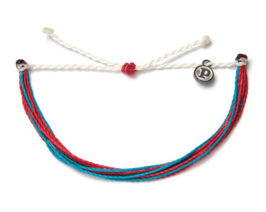 Valentine's Day Gift Ideas for Her That Give Back from Pura Vida Bracelets